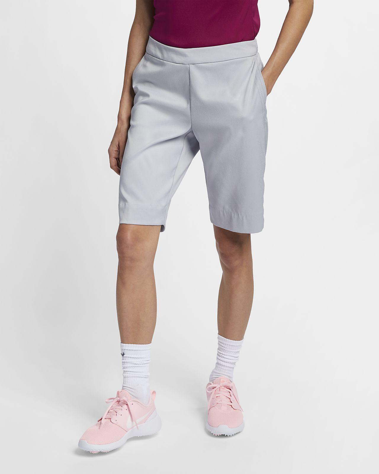"Nike Dri-FIT UV Women's 11""/28cm Golf Shorts"
