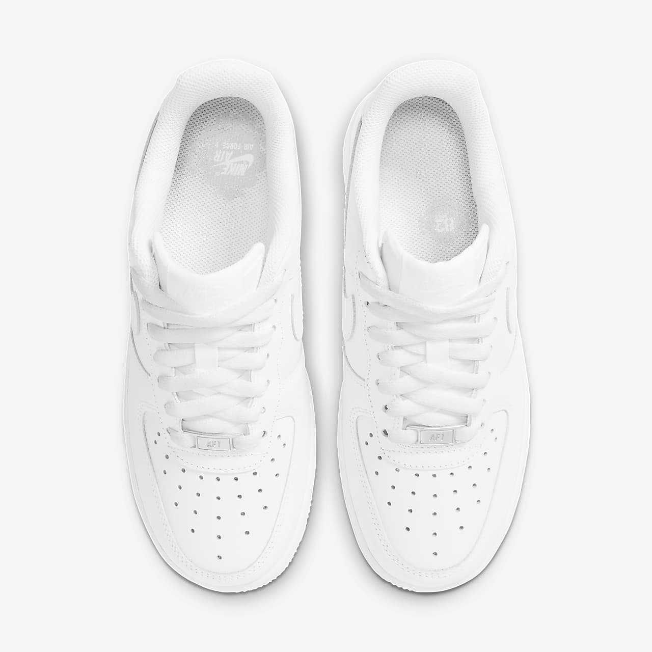 white nike air force 1 mens nz