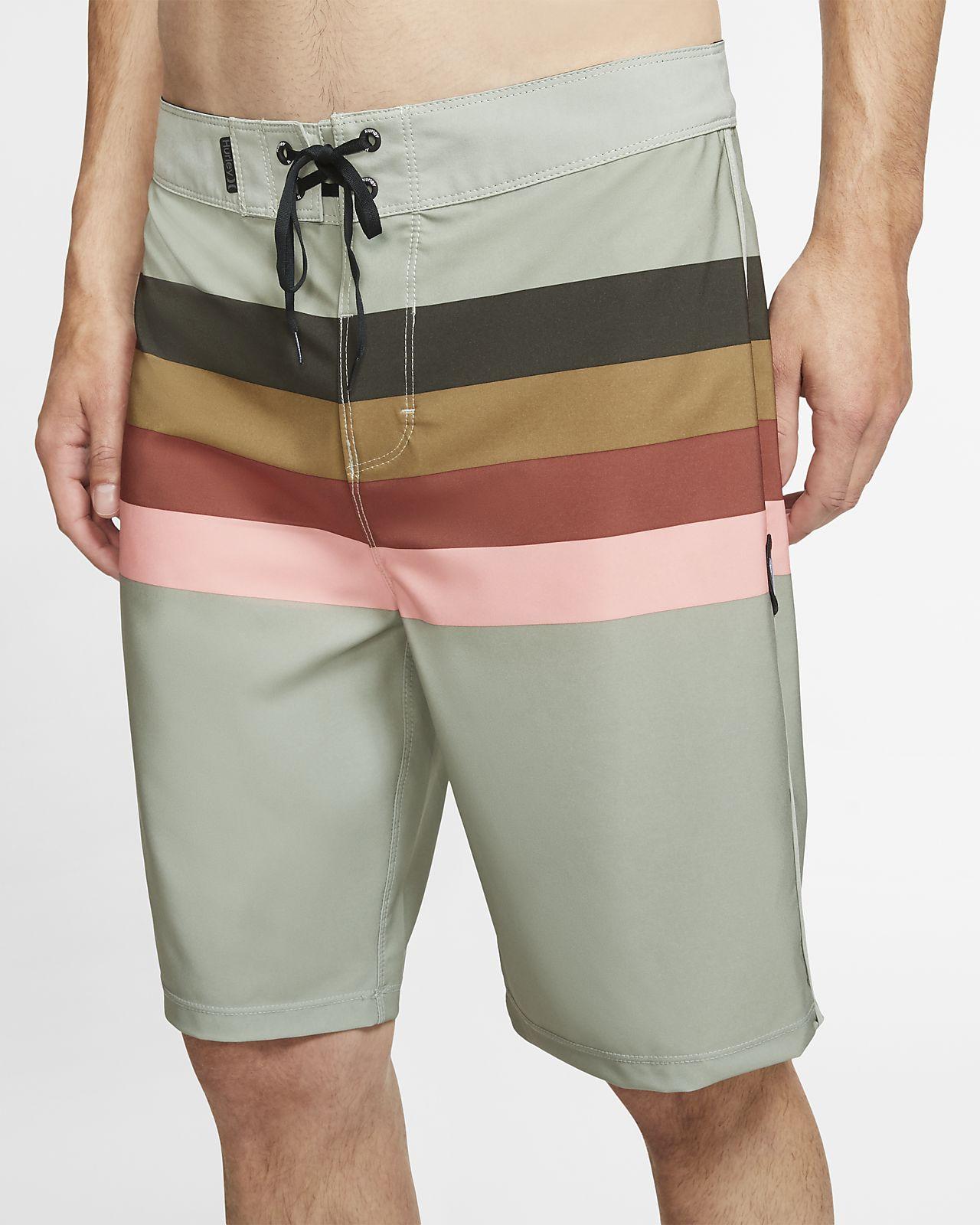 "Hurley Phantom Jetties Men's 20"" Board Shorts"