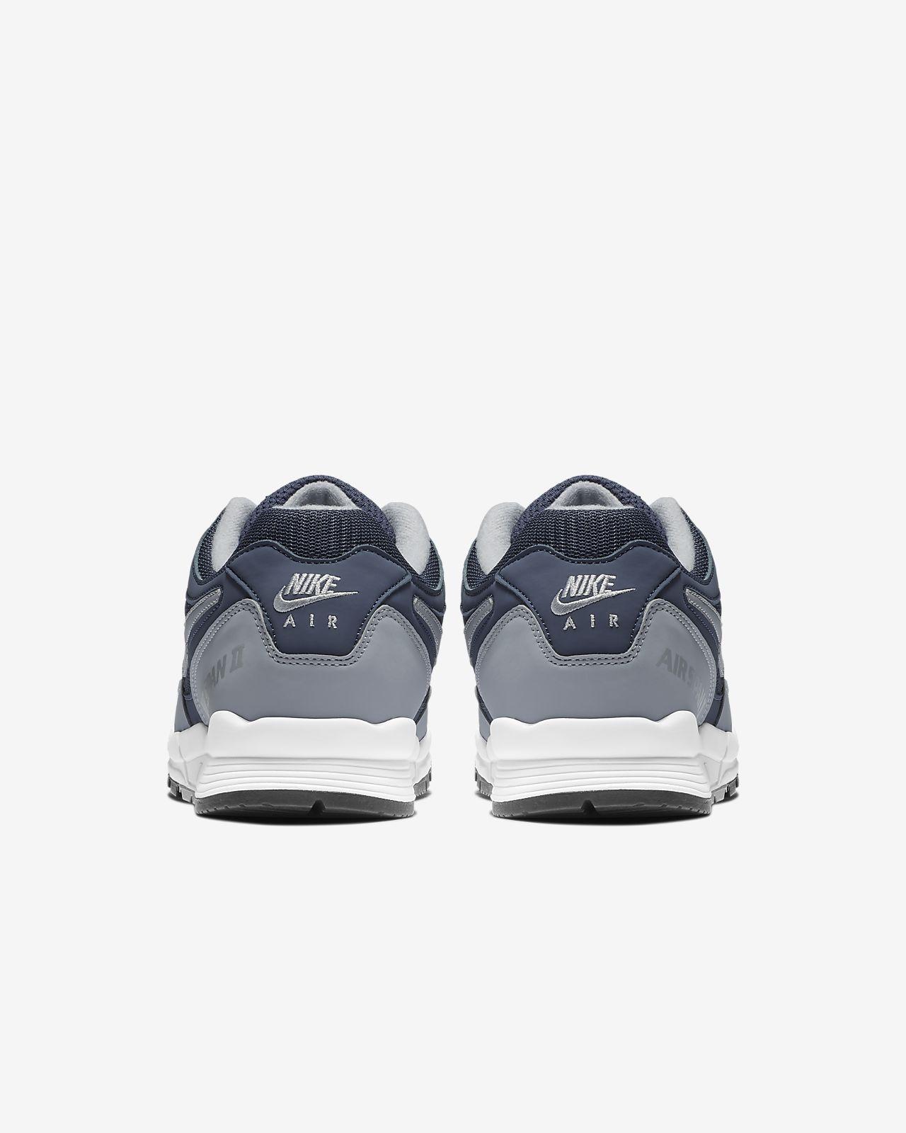 sports shoes 034fb b8cc1 ... Nike Air Span II Men s Shoe