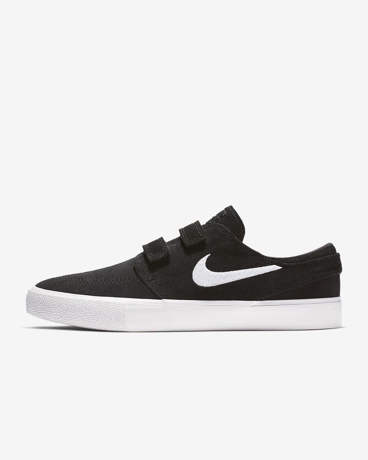 Nike SB Zoom Stefan Janoski AC RM Skate Shoe