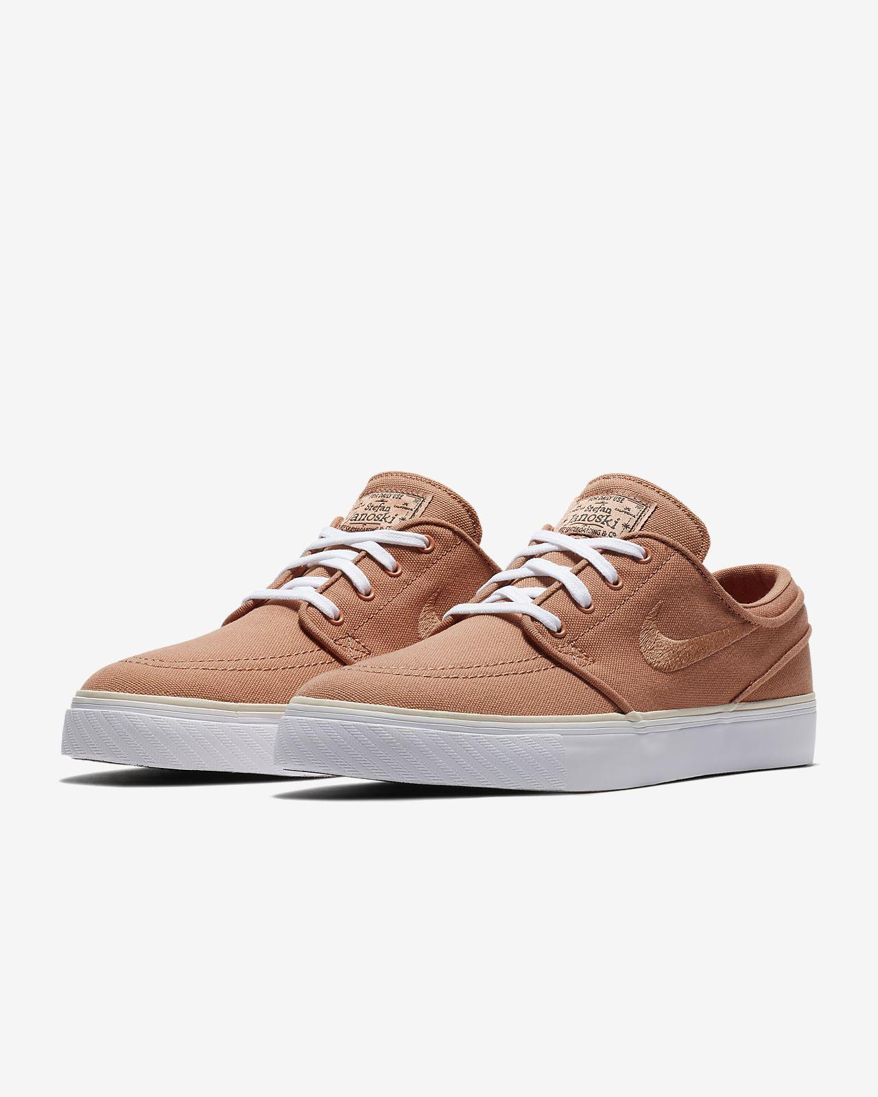 big sale 5b7f6 50db3 ... Nike SB Zoom Stefan Janoski Canvas Women s Skate Shoe