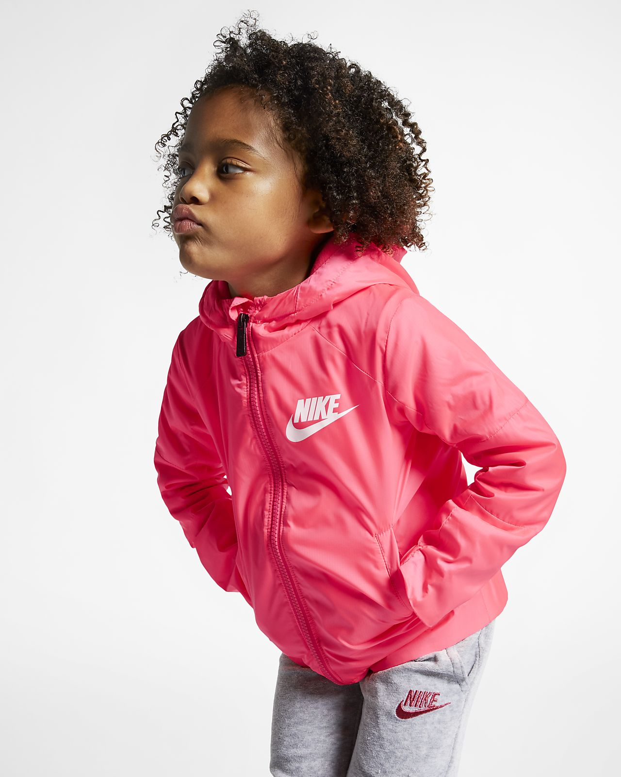 Nike Sportswear Jaqueta - Nen/a petit/a