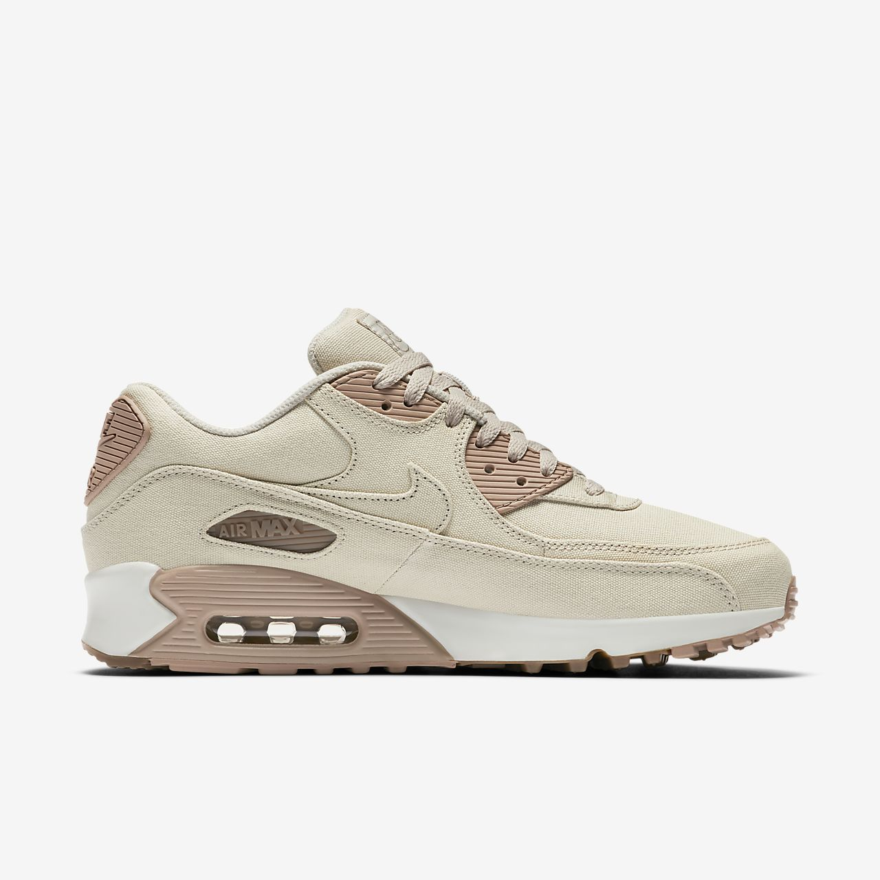 nike air max 90 tan and black nz