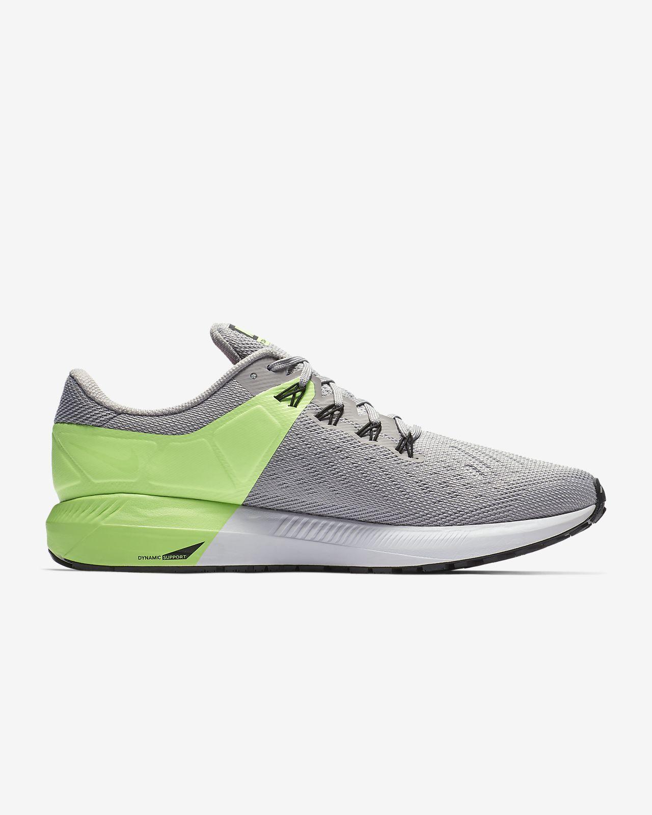 3909dd2ed16 Nike Air Zoom Structure 22 Zapatillas de running - Hombre. Nike.com ES