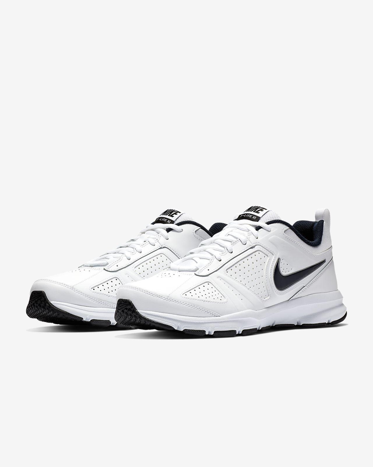 Nike T Lite 11 férfi edzőcipő
