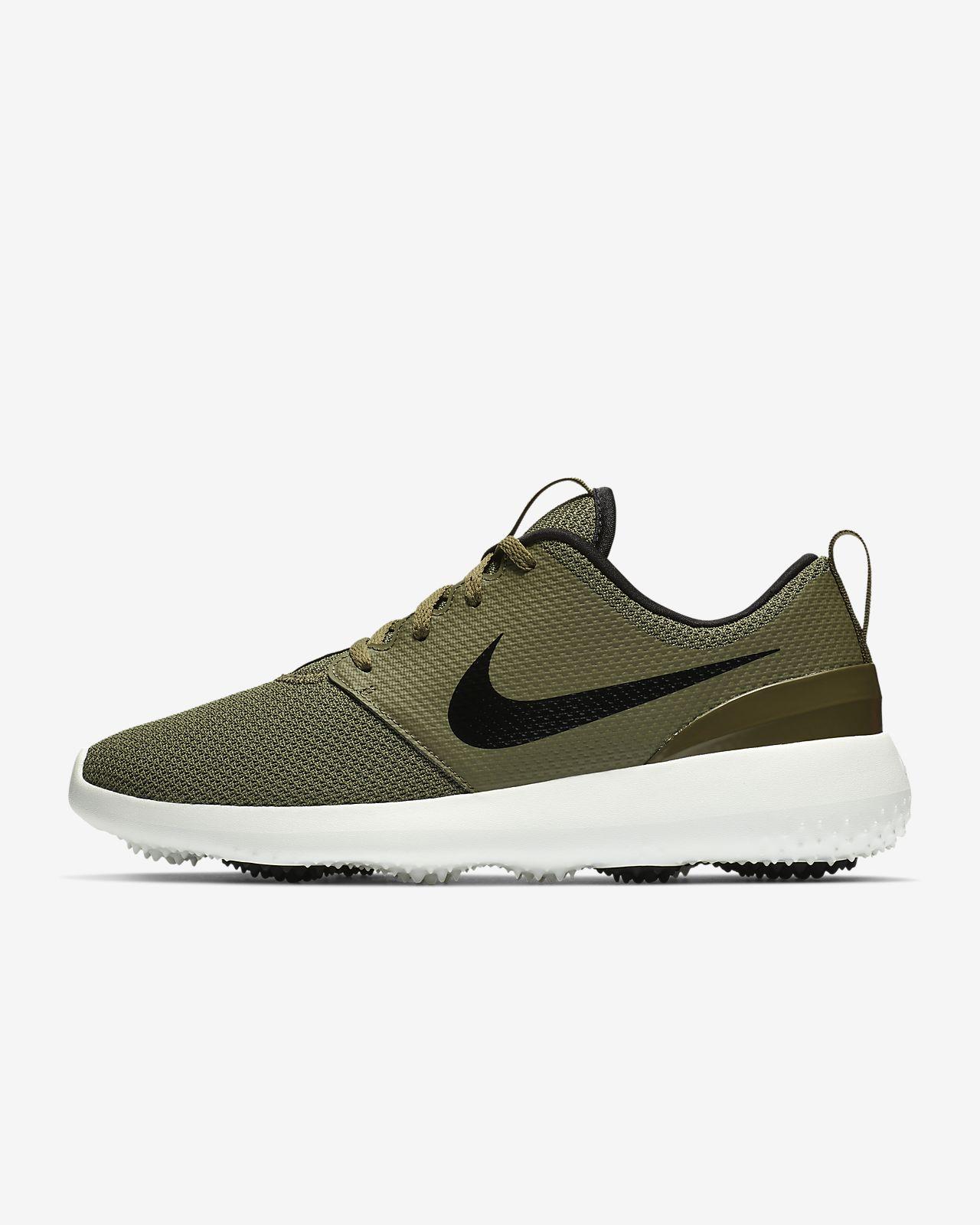 the latest 2d98c 93687 ... Scarpa da golf Nike Roshe G - Uomo