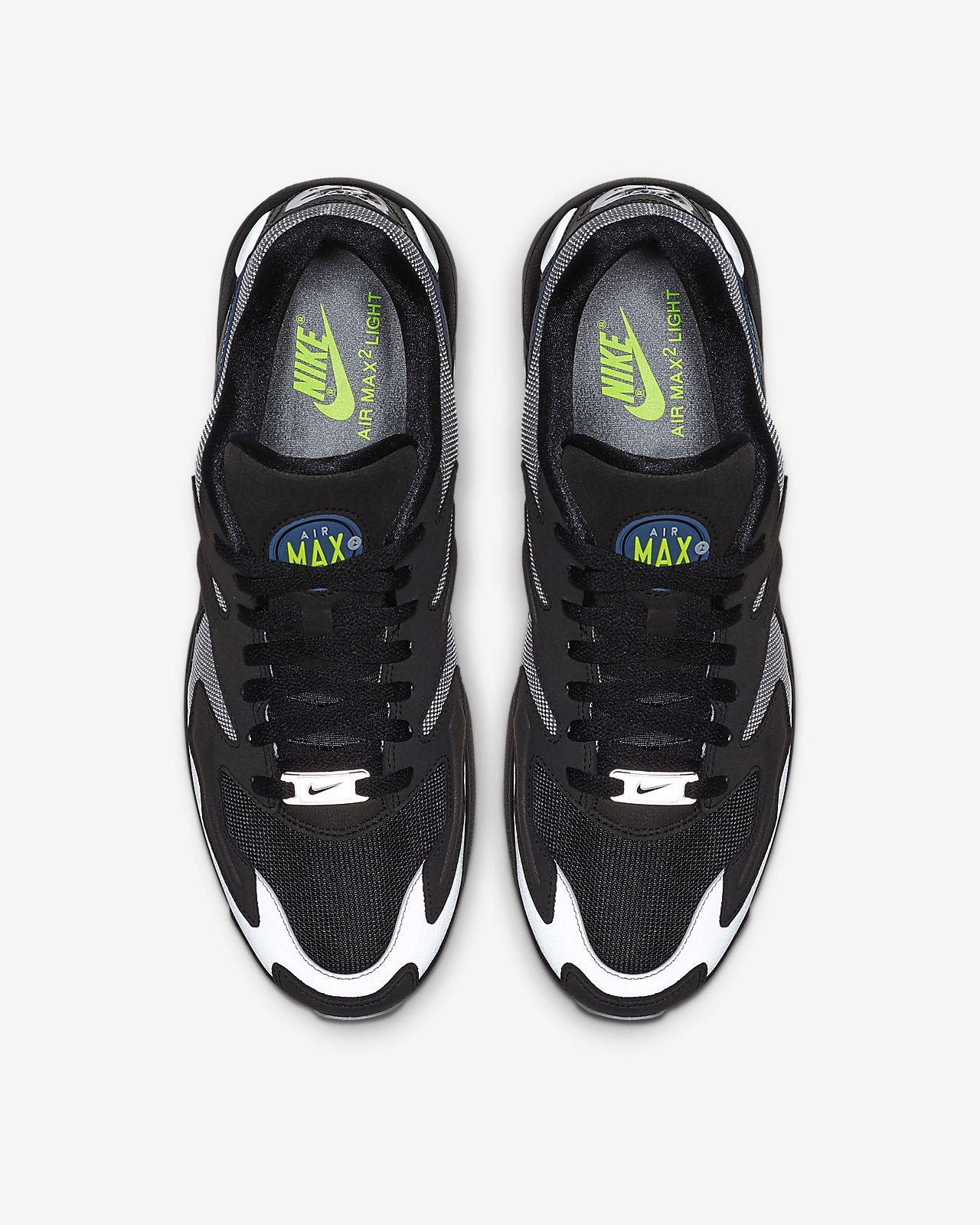 8002542a Мужские кроссовки Nike Air Max2 Light. Nike.com RU