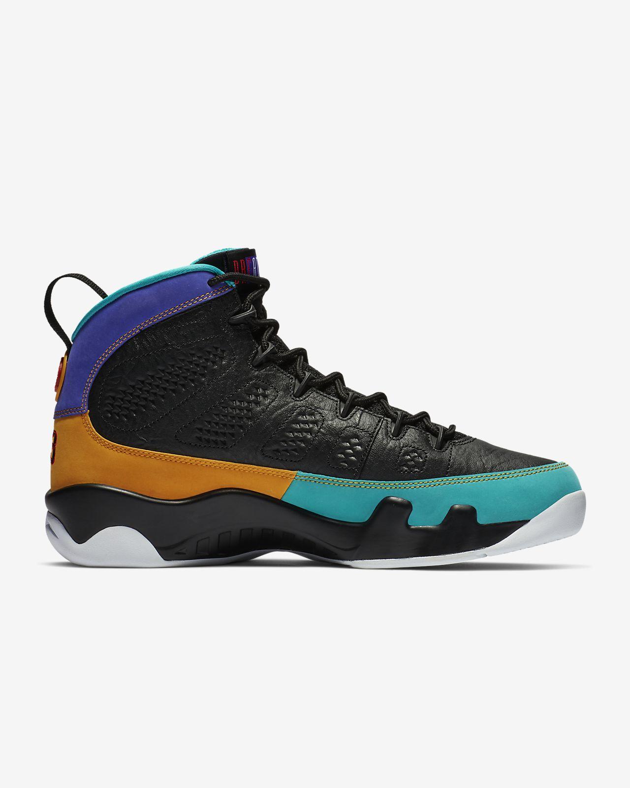 40a5c8782e98 Air Jordan 9 Retro Men s Shoe. Nike.com CA