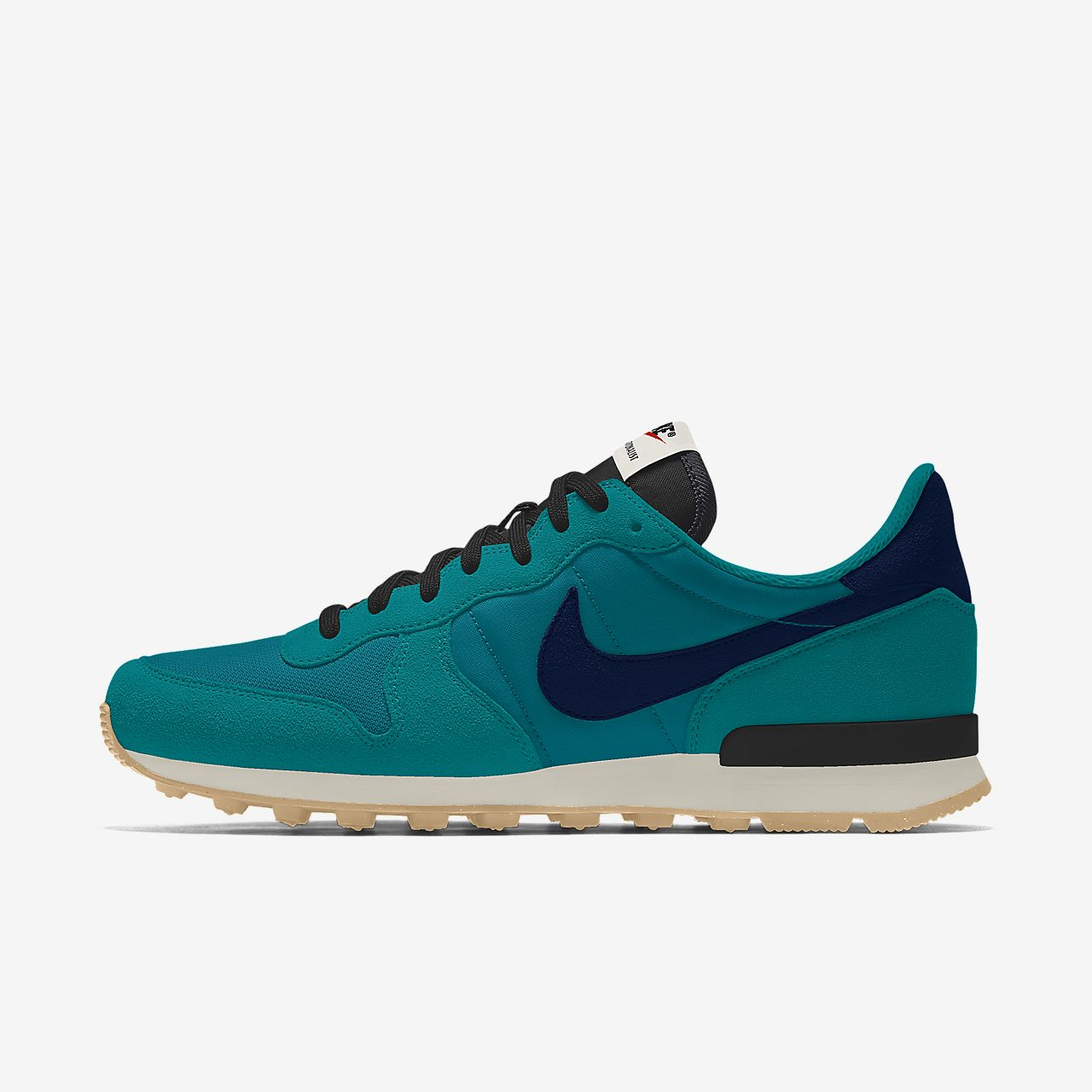 nike internationalist se donna