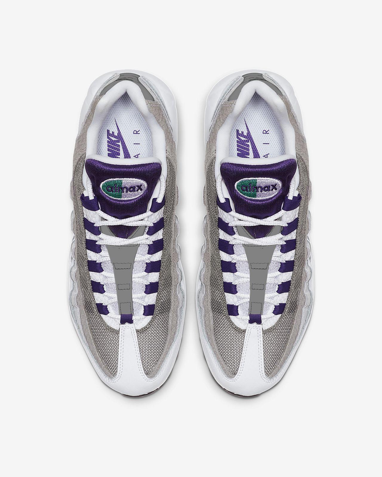 promociones clasicos Zapatillas Nike Air Max 95 Essential