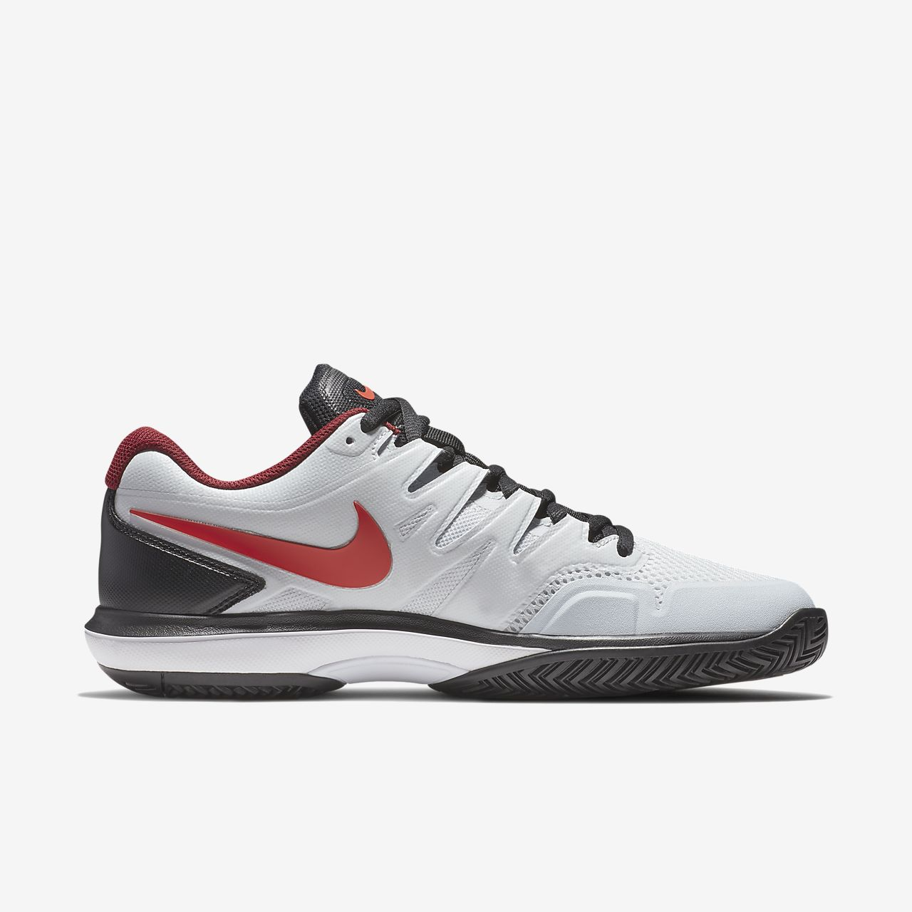 ... Nike Air Zoom Prestige HC Men's Tennis Shoe