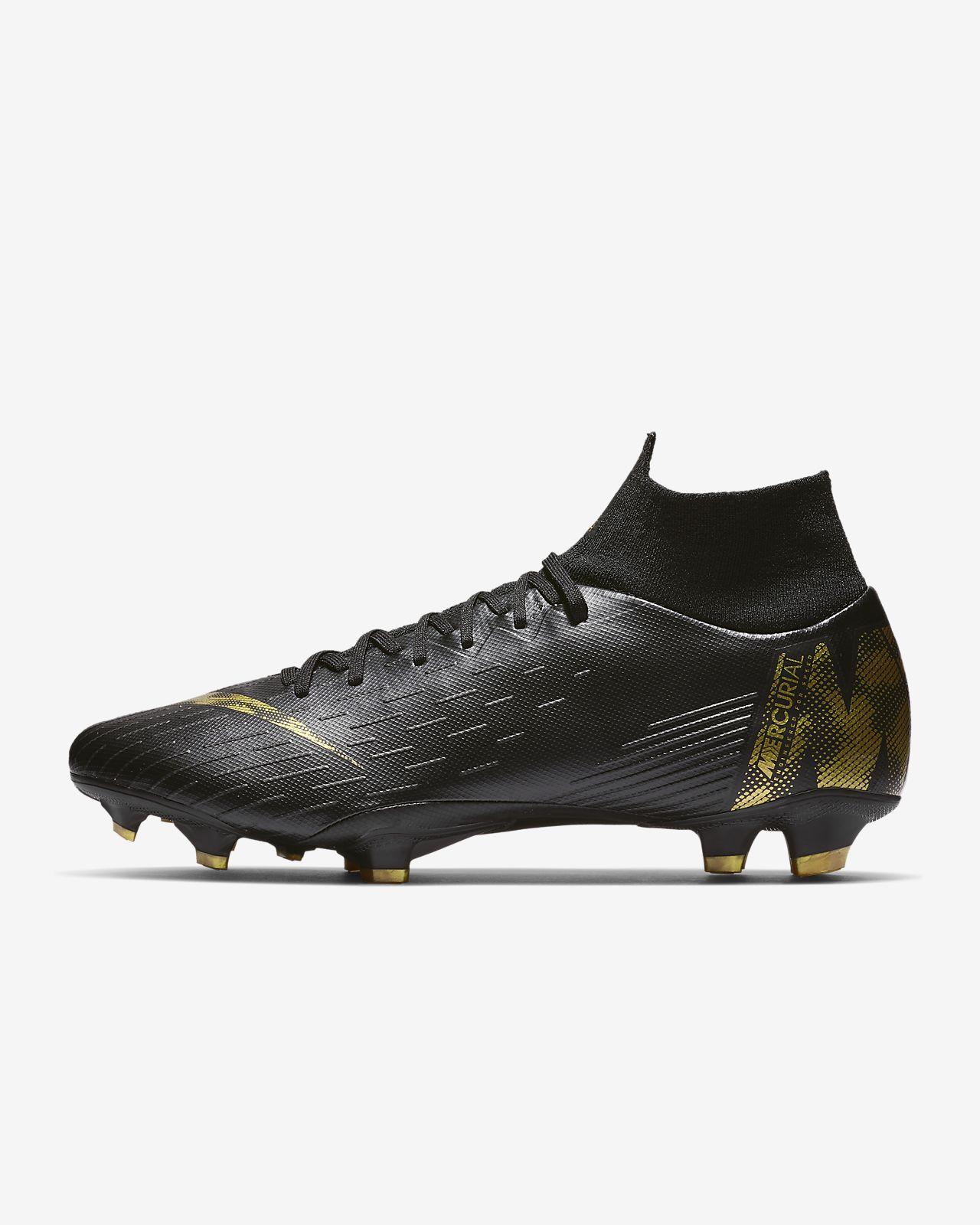 Chaussure de football à crampons pour terrain sec Nike Superfly 6 Pro FG