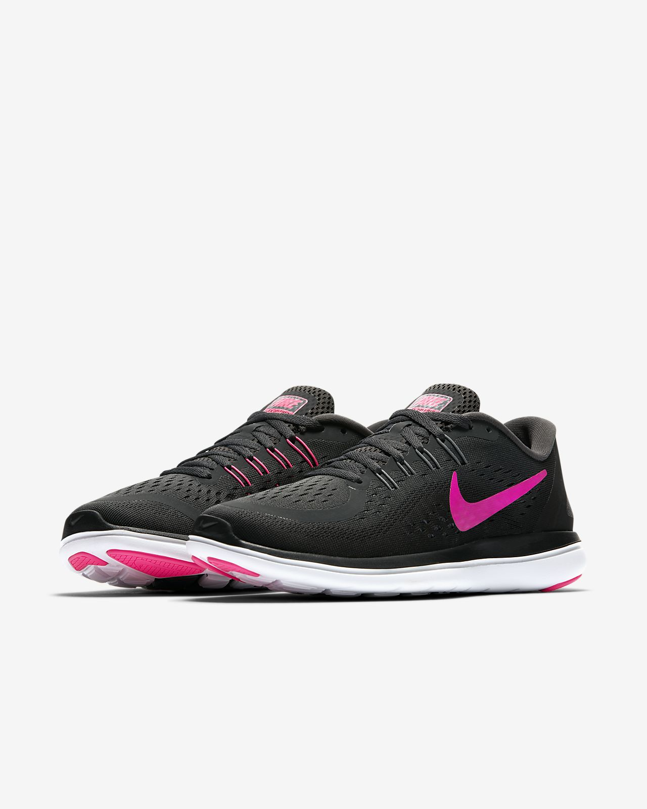 caa1015c9d50 Nike Flex 2017 RN Women s Running Shoe. Nike.com NL