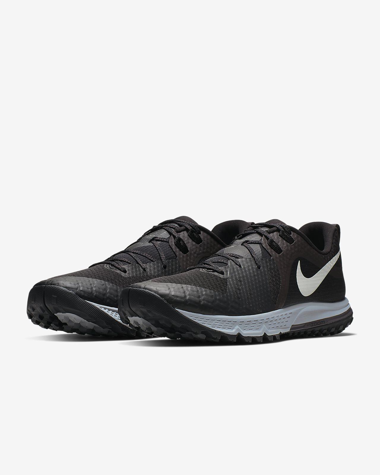 Nike Air Zoom Wildhorse 5 Men's Trail Running Shoe