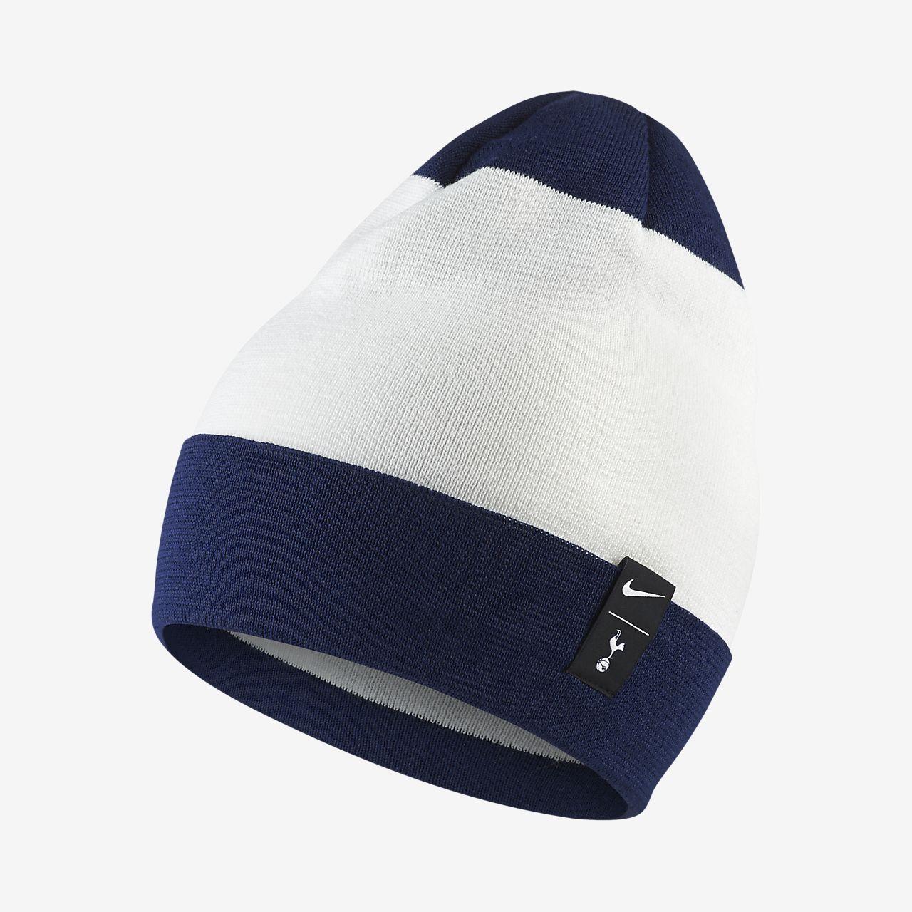 Tottenham Hotspur FC Dri-FIT Beanie. Nike.com AU 363a0a6f666