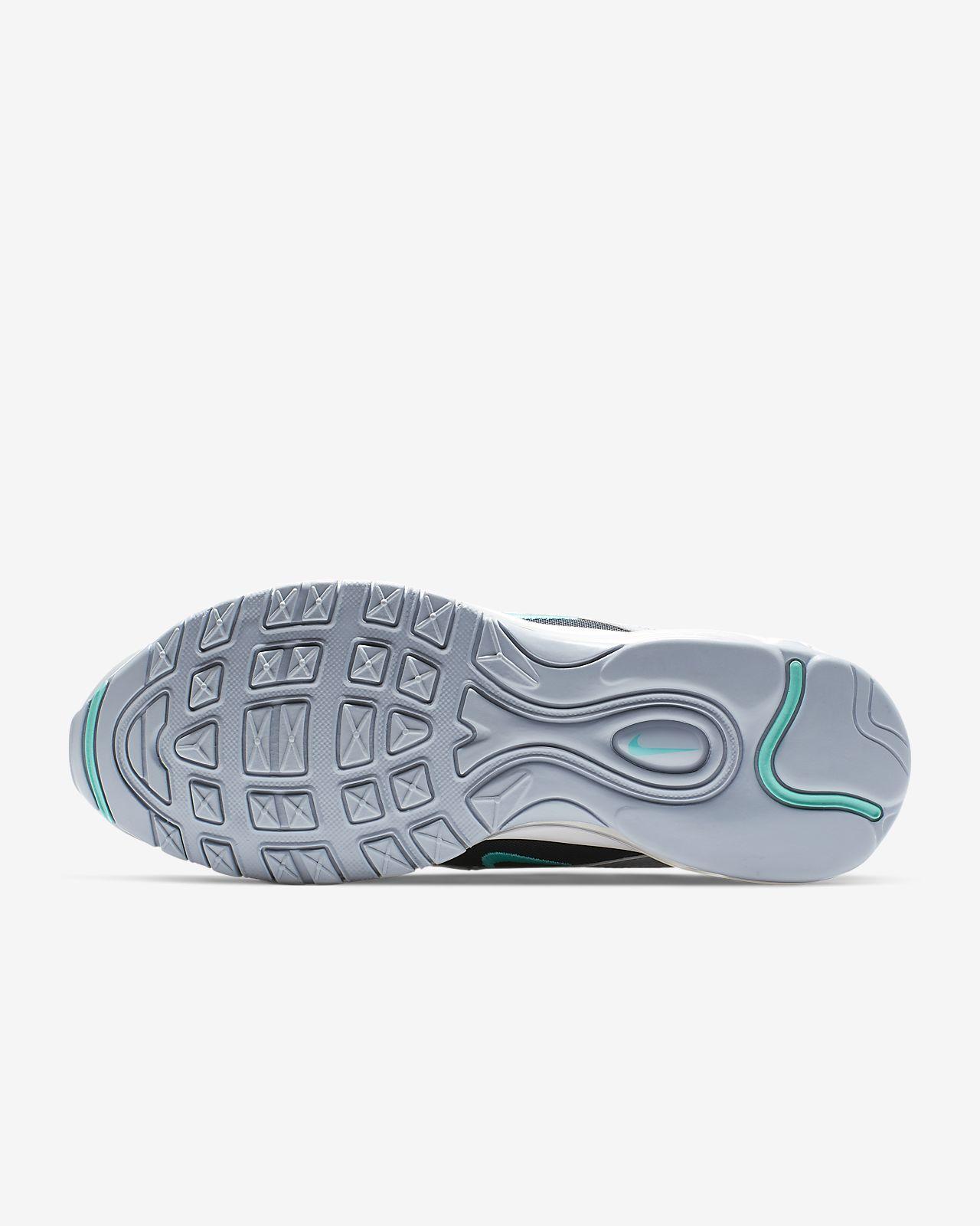 Nike Air Max 97 Essential Mens Shoes CI6392 400 Obsidian