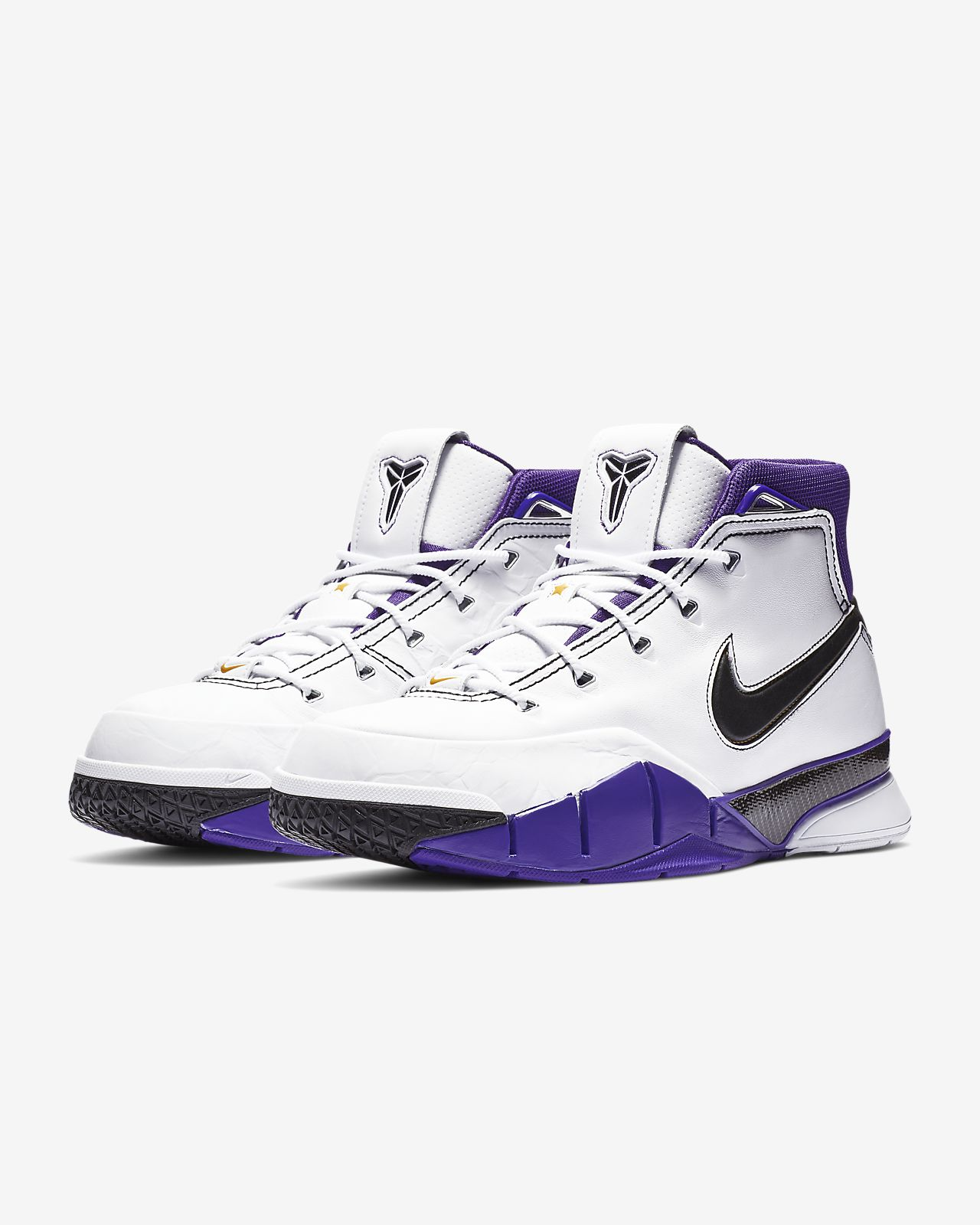 new concept be659 f762a ... Kobe 1 Protro Basketball Shoe