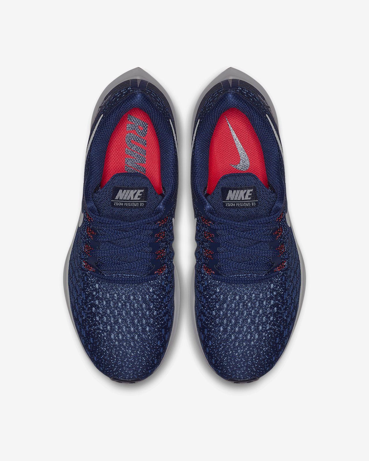 online store 92cde deea6 ... Nike Air Zoom Pegasus 35 Womens Running Shoe