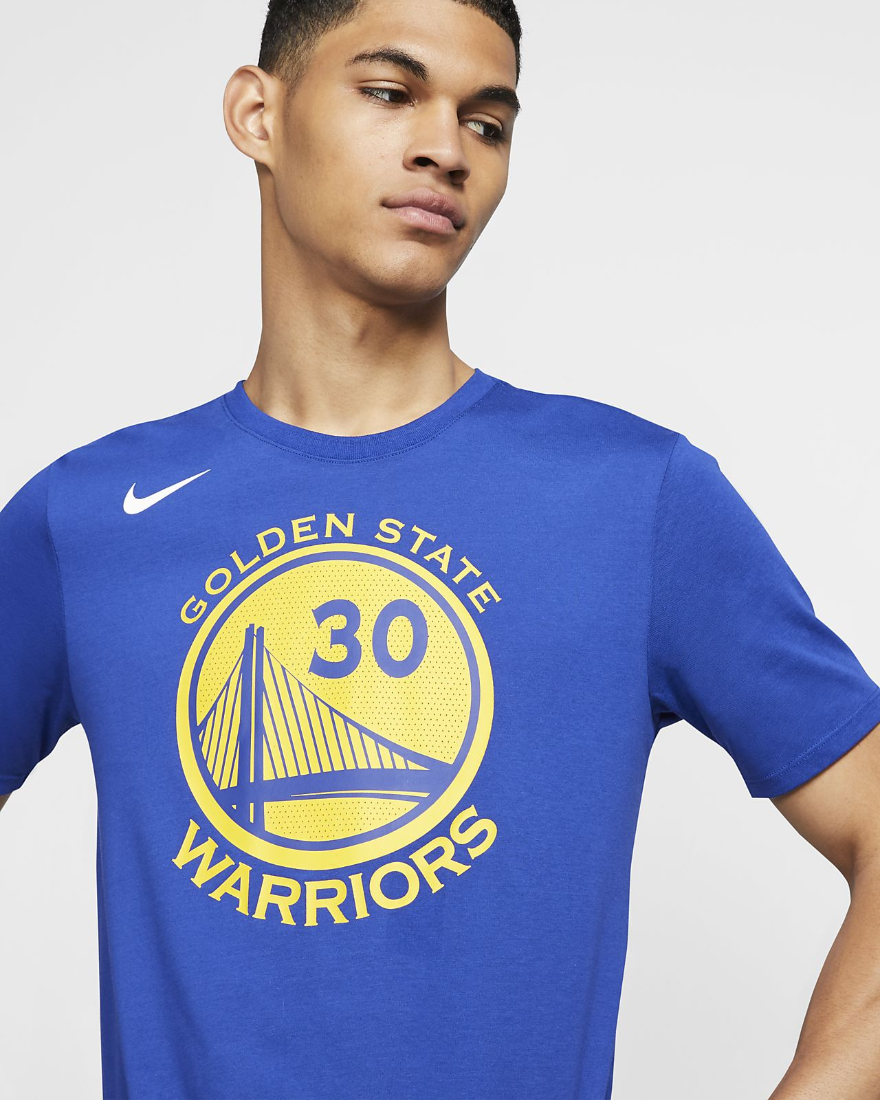a2f762ae150 ... Stephen Curry Golden State Warriors Nike Dri-FIT Men's NBA T-Shirt
