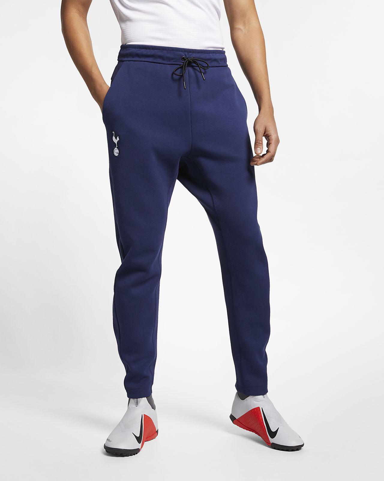 Męskie spodnie Tottenham Hotspur Tech Fleece