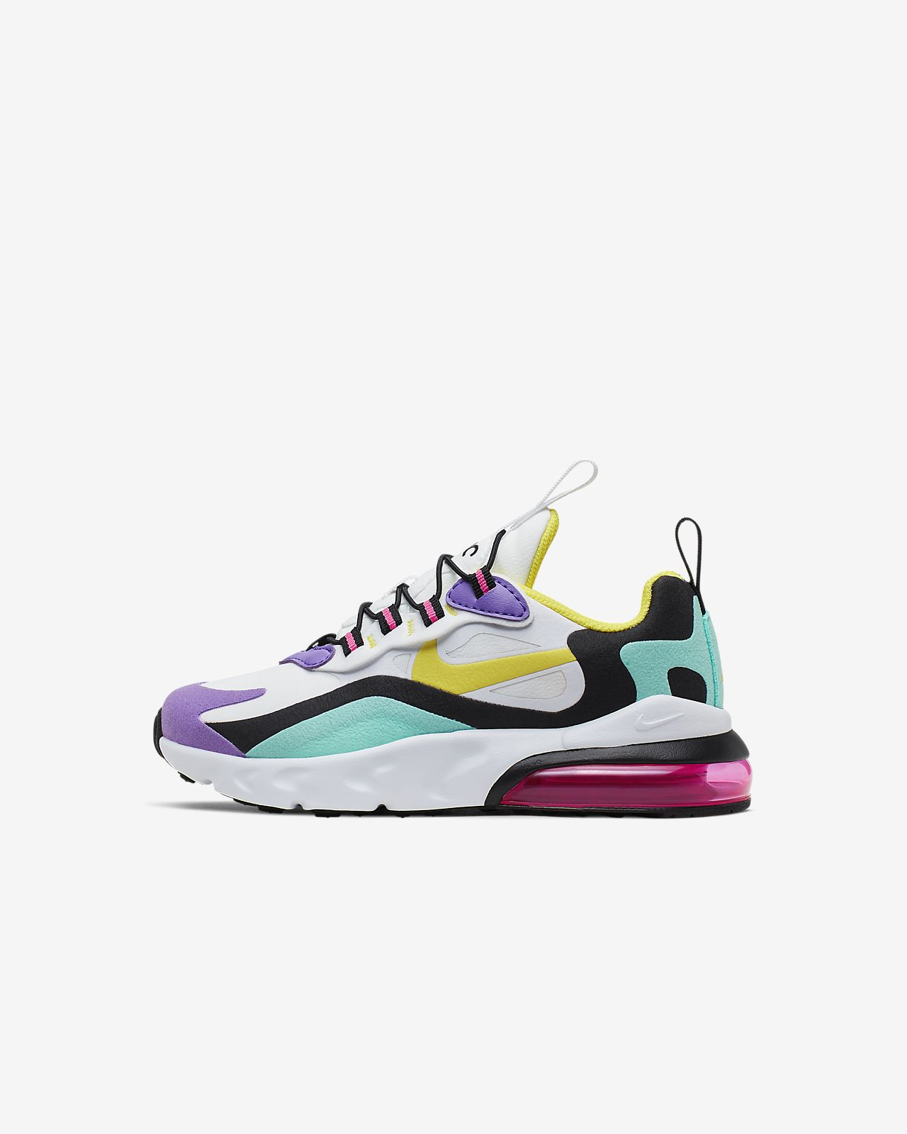 Sko Nike Air Max 270 RT för barn