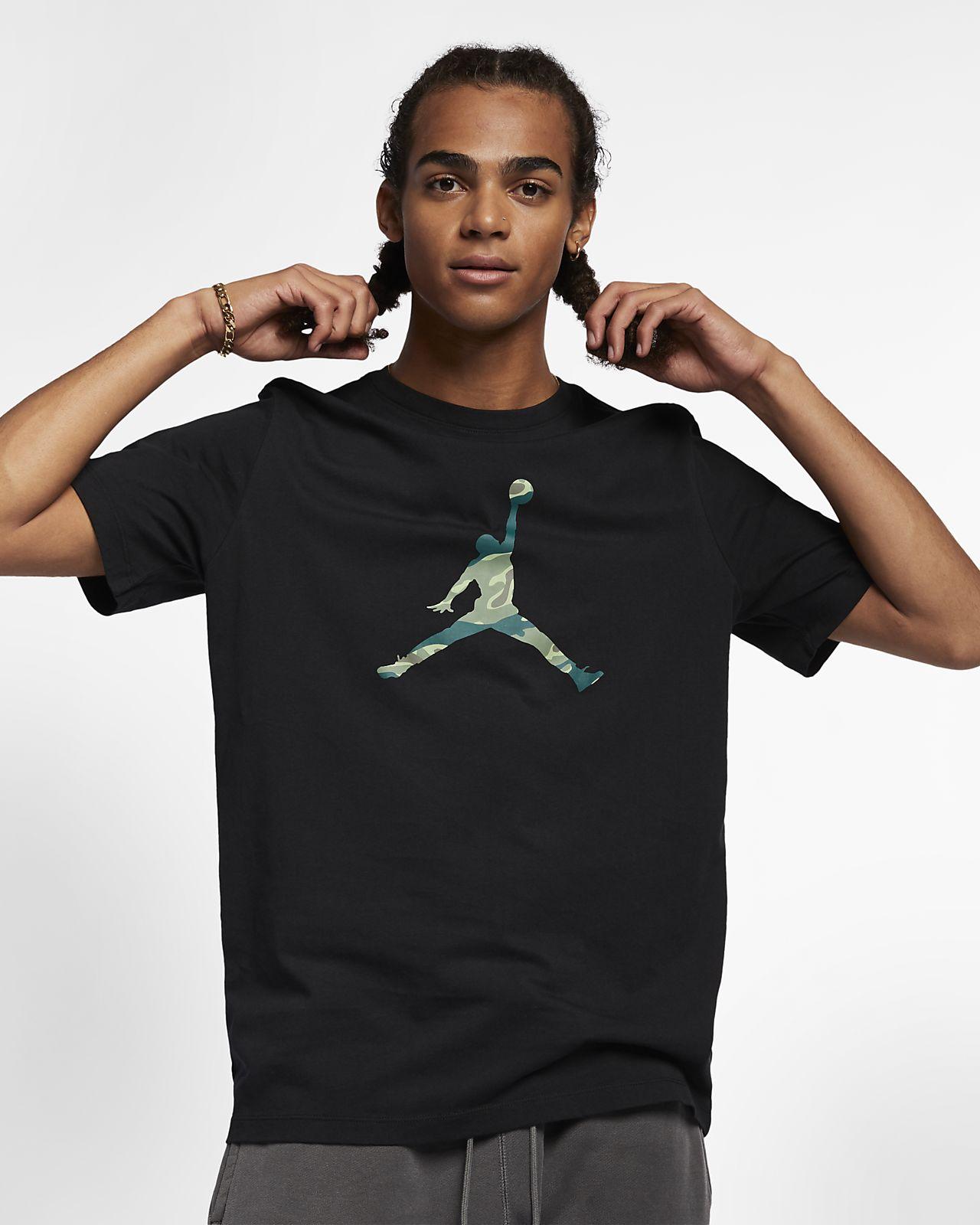 20759220ad7498 Jordan Men s T-Shirt. Nike.com