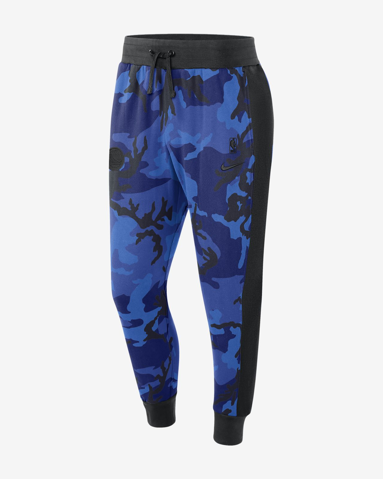 Golden State Warriors Nike Men's NBA Trousers