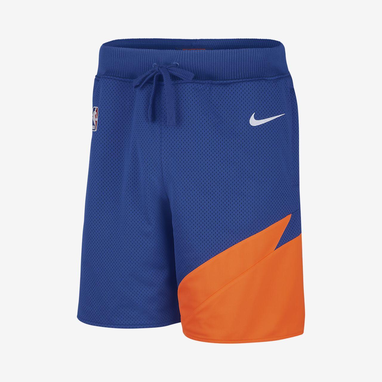 Calções NBA Cleveland Cavaliers Nike Courtside para homem