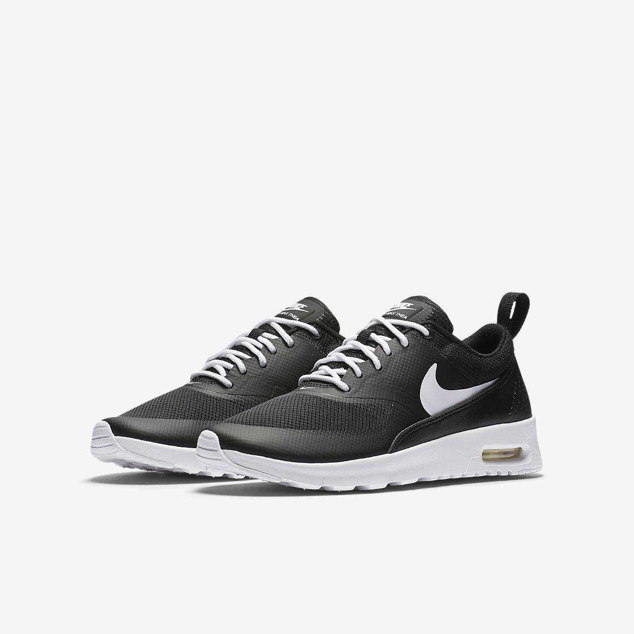 Nike Air Max Thea Kids  e6207f9844c