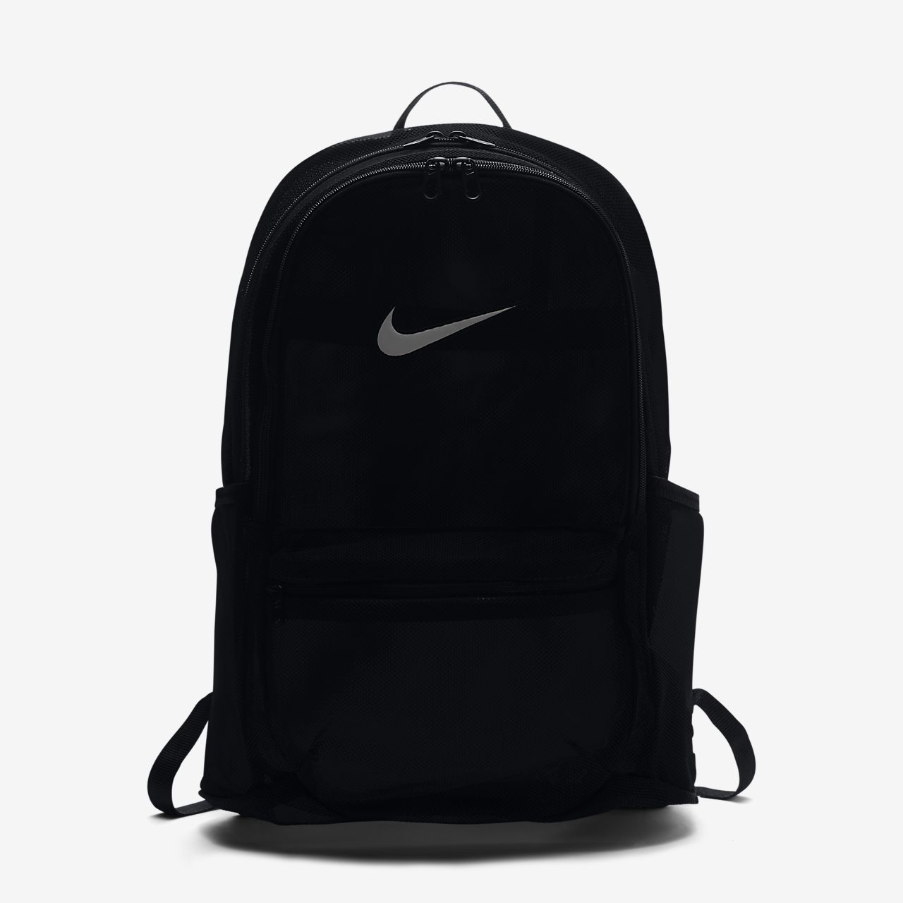 Low Resolution Nike Brasilia Mesh Training Backpack Nike Brasilia Mesh  Training Backpack