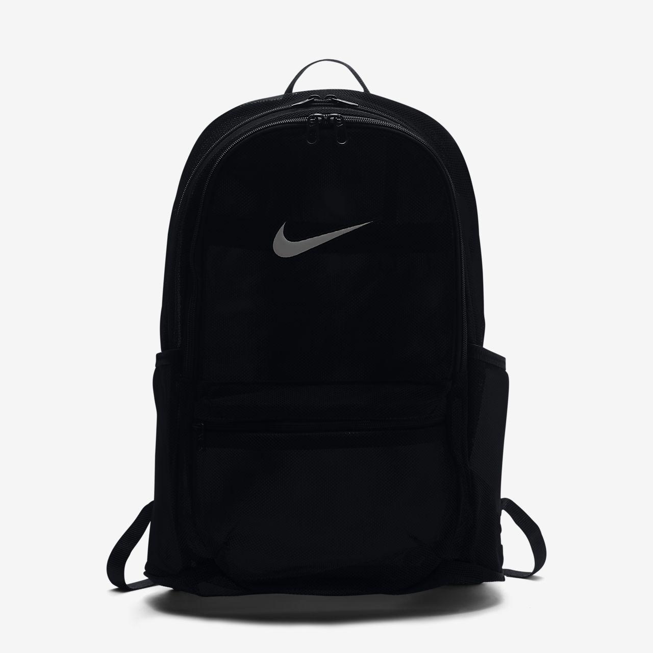 8f17d3f56469 Sac à dos de training Nike Brasilia Mesh. Nike.com BE