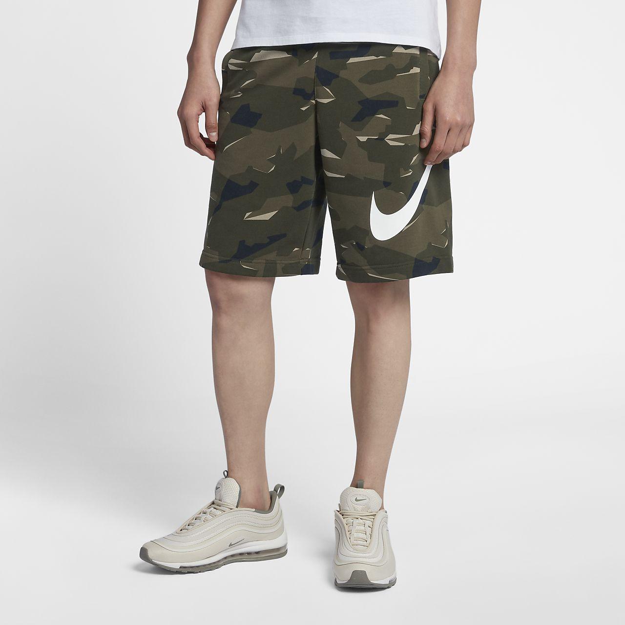 1e9c64cc76e42 Shorts de camuflaje para hombre Nike Sportswear. Nike.com CL
