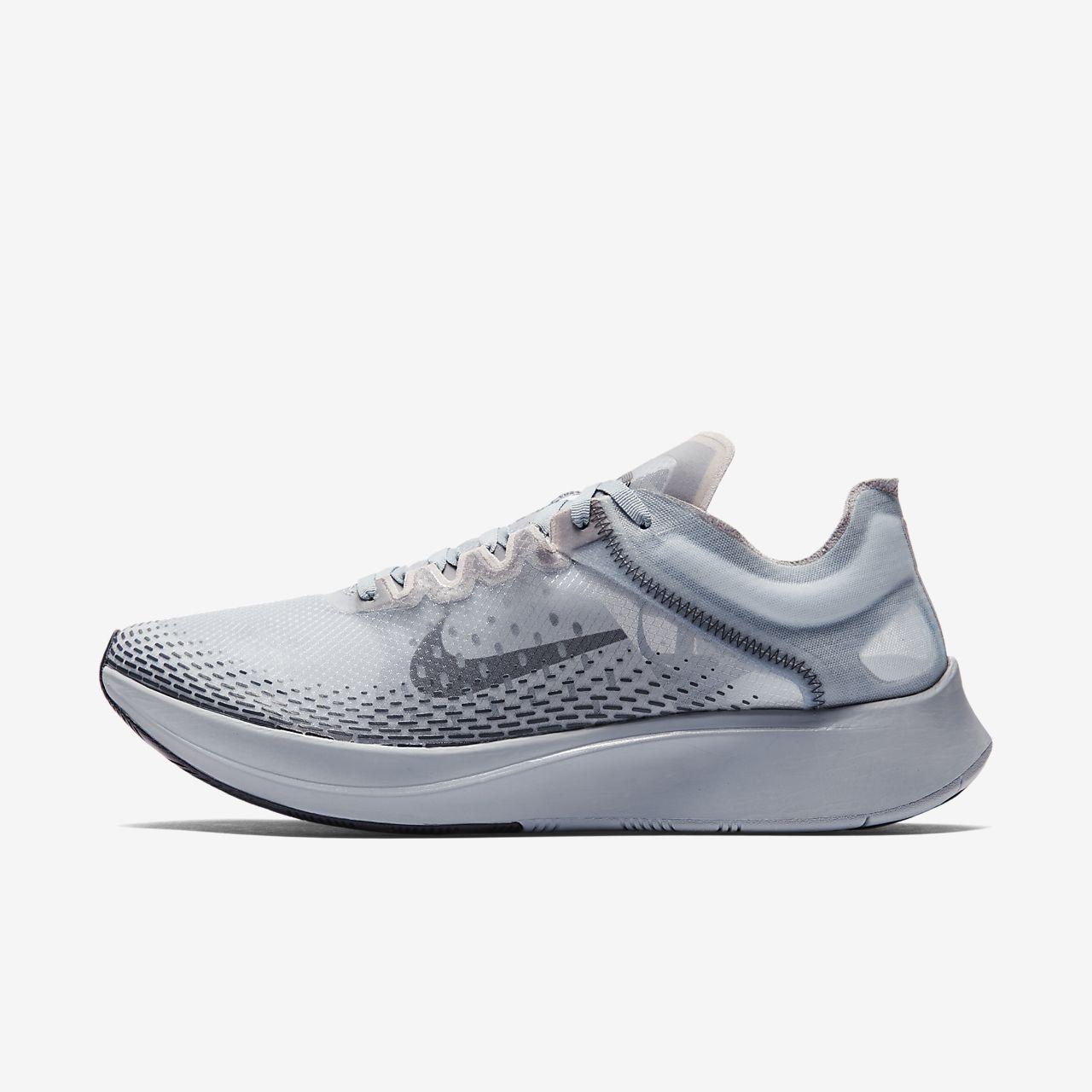 รองเท้าวิ่ง Unisex Nike Zoom Fly SP Fast