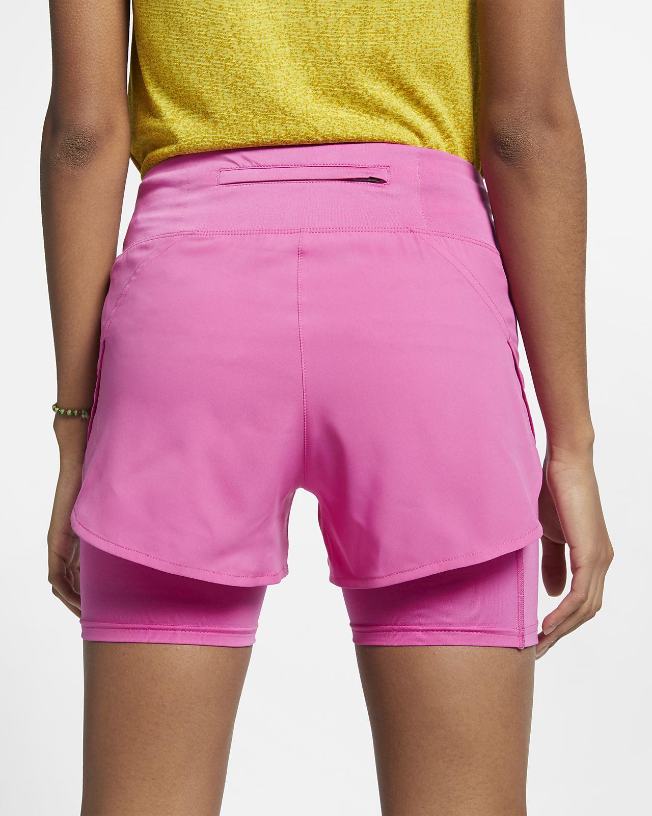 nike shorts eclipse