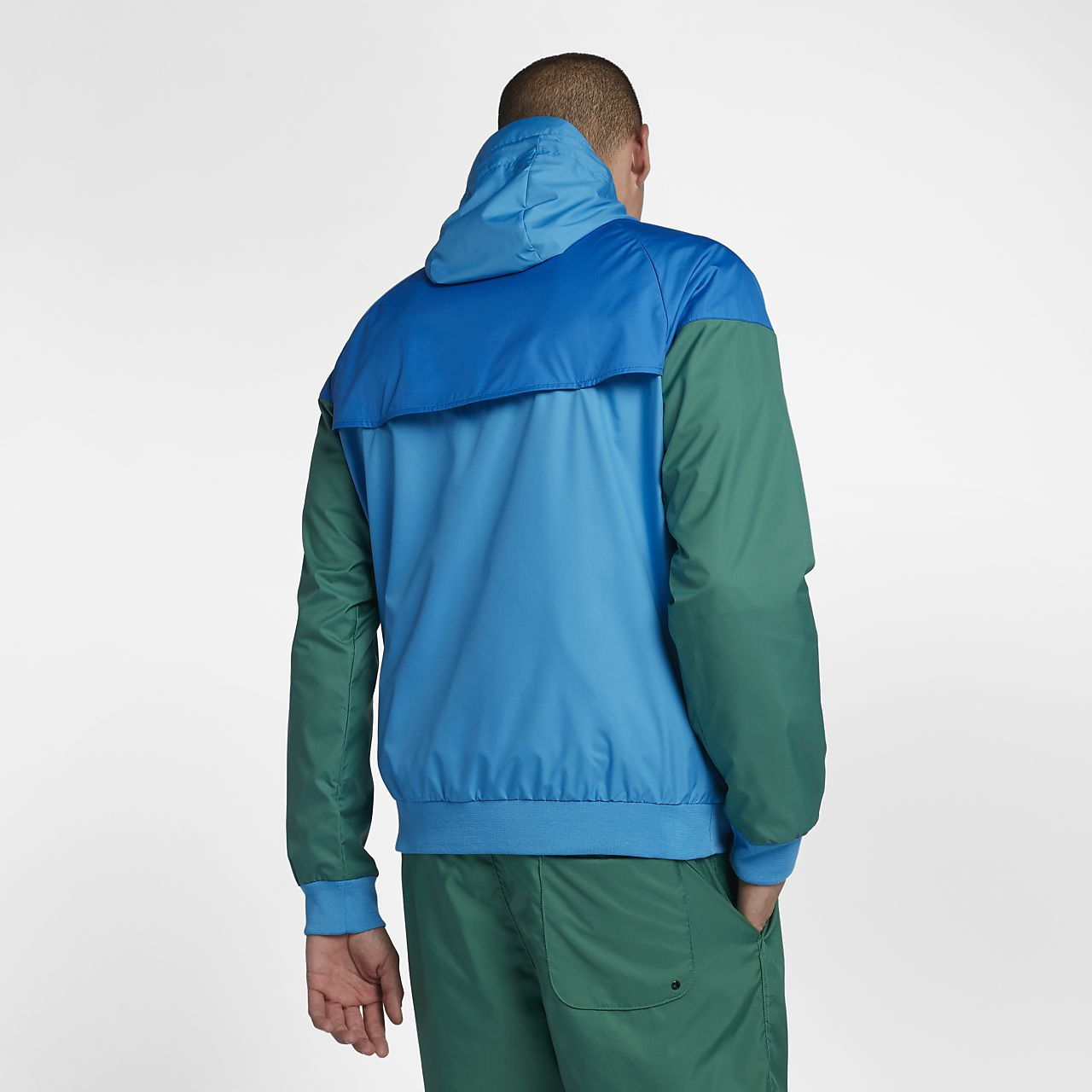 Low Resolution Nike Sportswear Windrunner Men's Jacket Nike Sportswear  Windrunner Men's Jacket