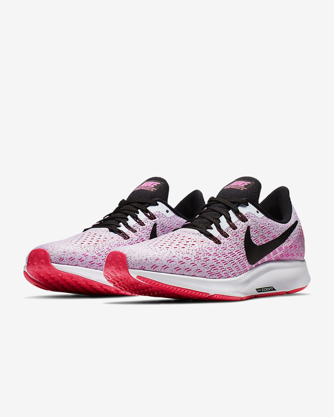 the best attitude bc052 d6e86 ... Nike Air Zoom Pegasus 35 Women s Running Shoe