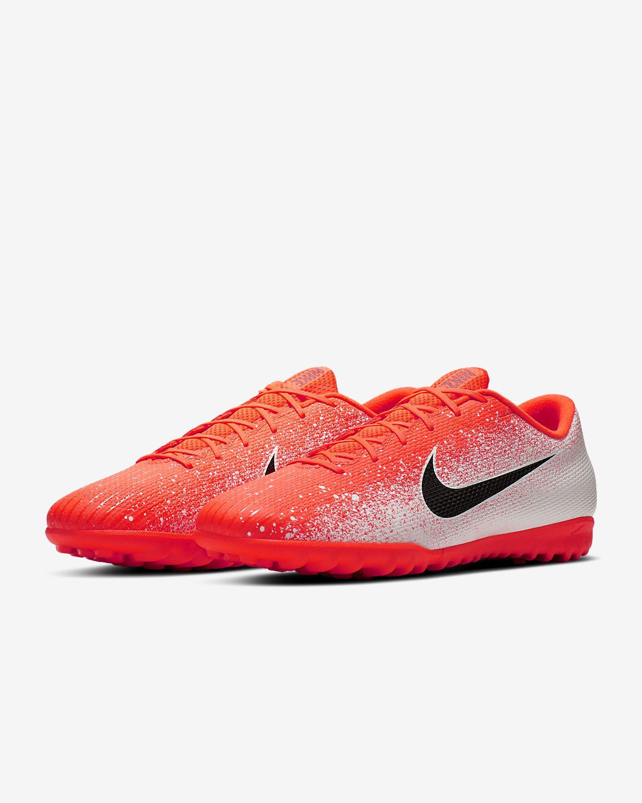 outlet store 9abae 097f6 Nike VaporX 12 Academy TF fotballsko til grus/turf. Nike.com NO