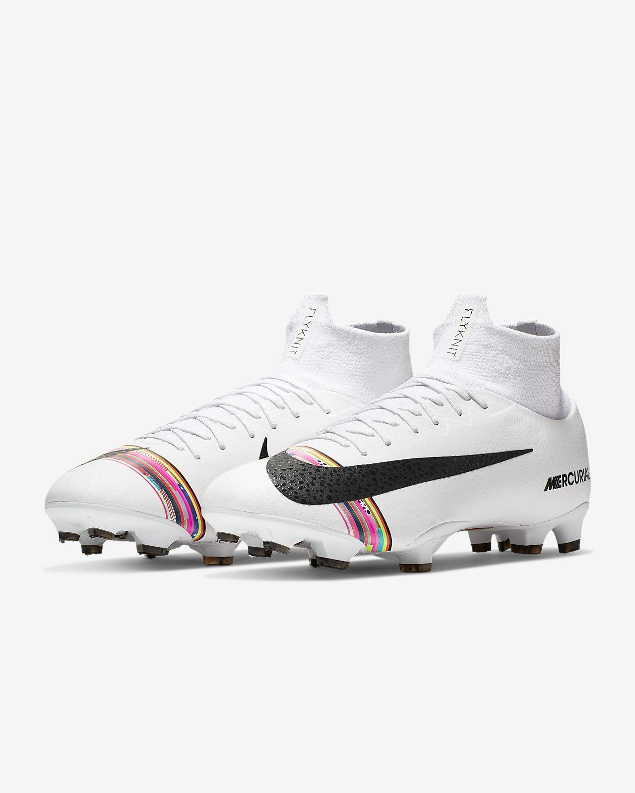 De Fútbol Firme Para 6 Lvl Nike Pro Fg Up Botas Superfly Terreno nwP8OkN0X