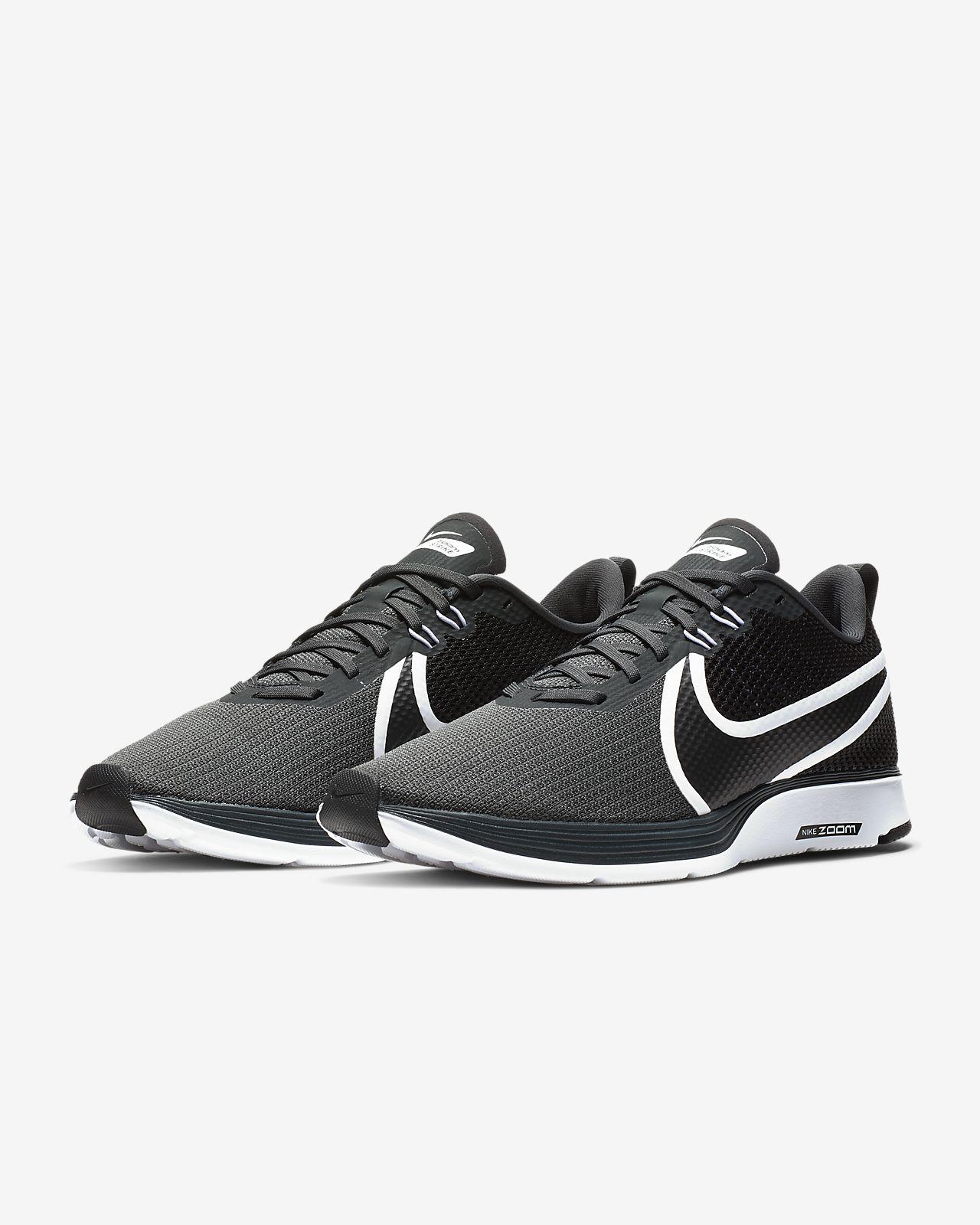 e82b257da75c Nike Zoom Strike 2 Men s Running Shoe. Nike.com