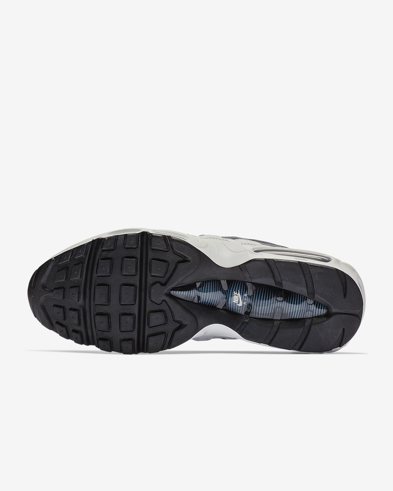 online retailer 8da82 94cc6 ... Nike Air Max 95 Essential Men s Shoe