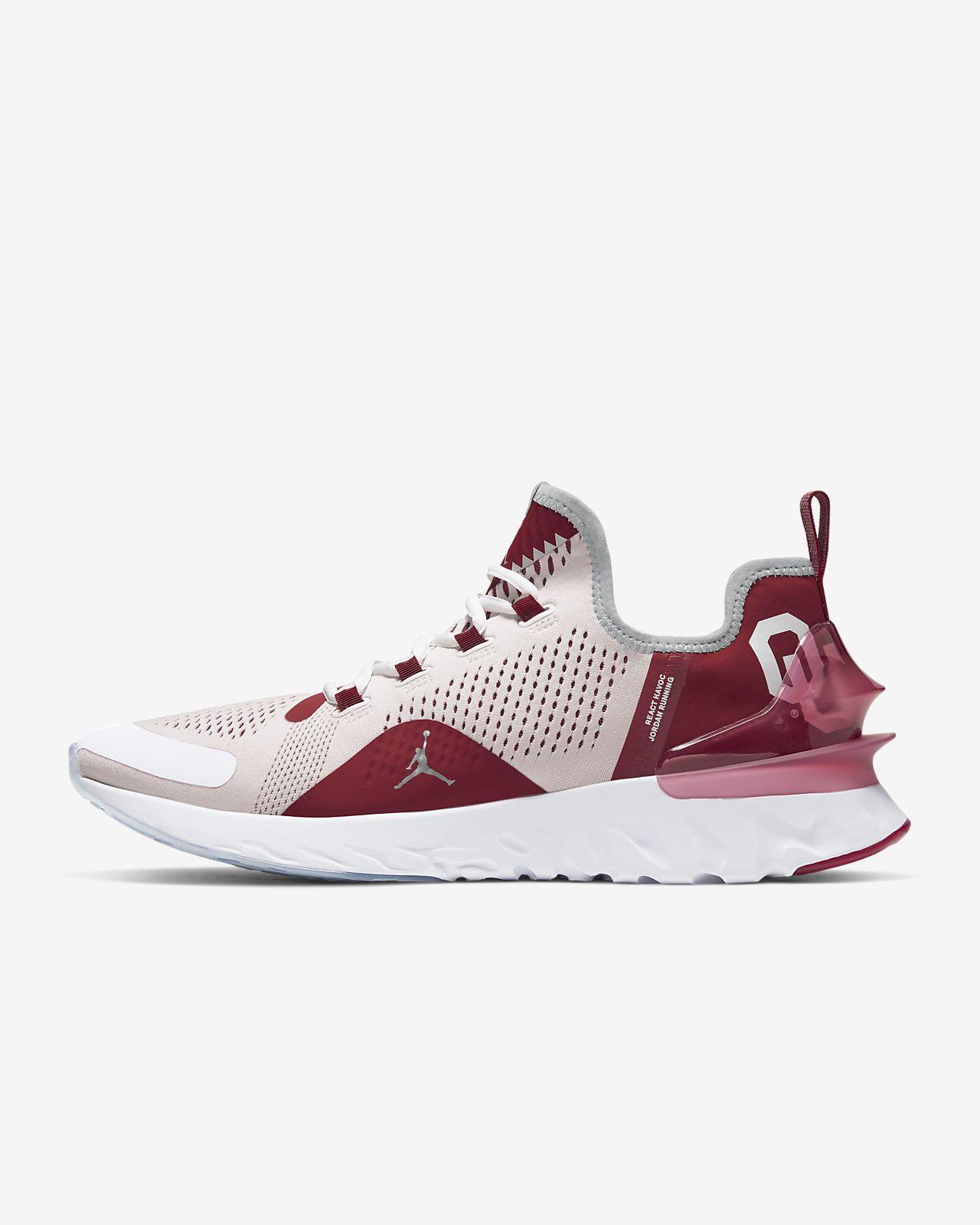 Jordan React Havoc Oklahoma Men's Training Shoe