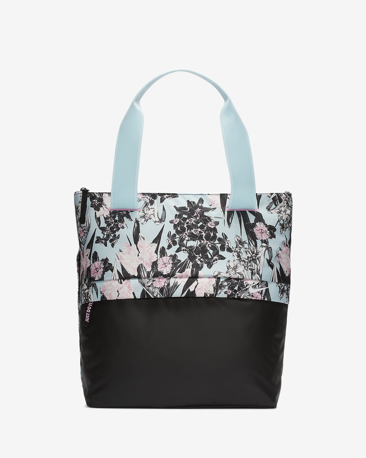 Nike Radiate Women's Training Floral Tote Bag