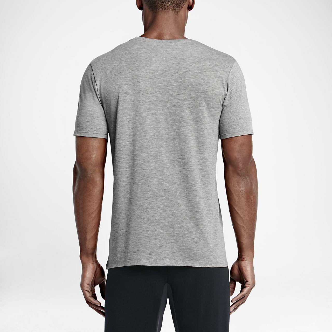 ... Nike Swoosh Athlete Men's T-Shirt