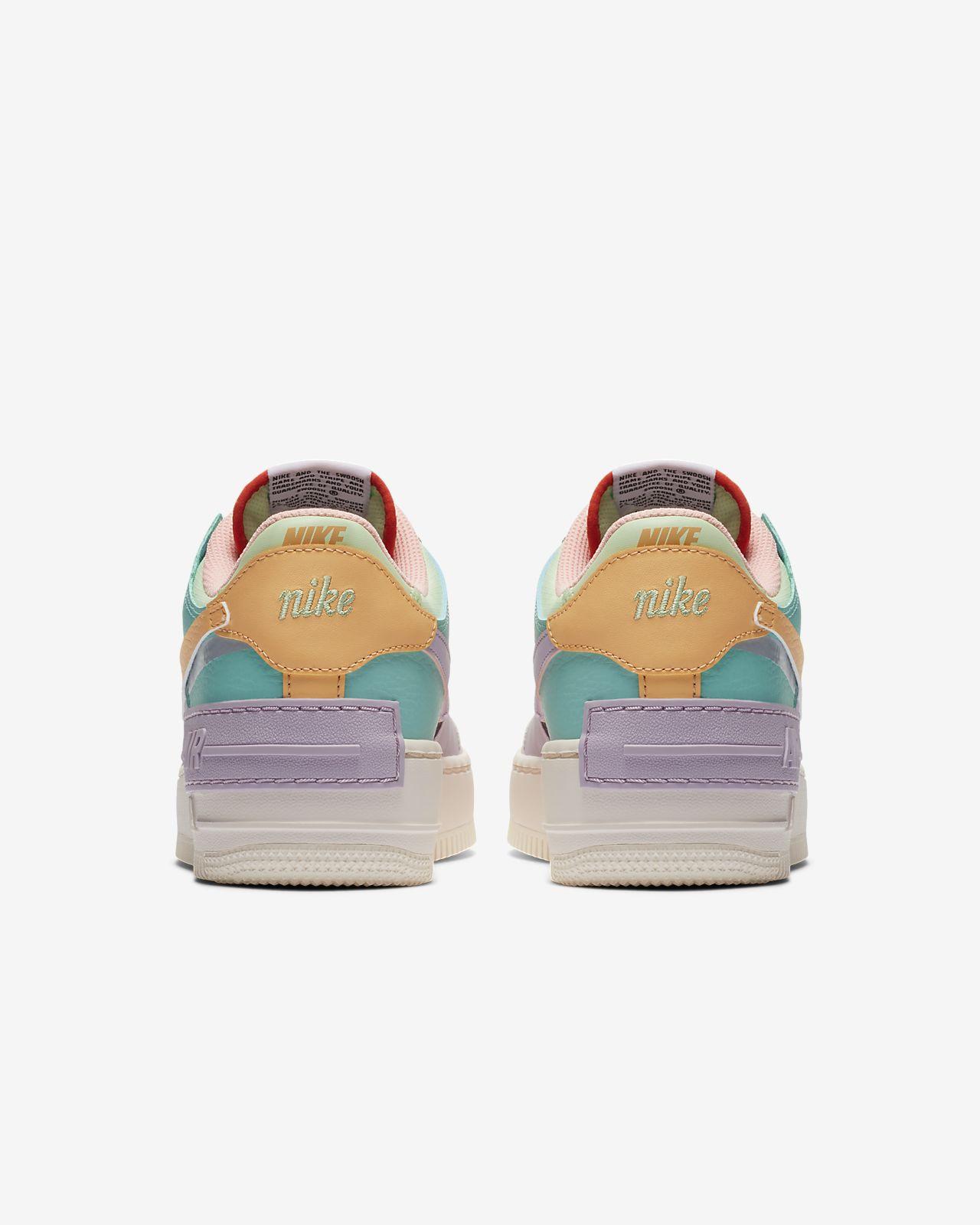 arrives latest design online retailer Nike Air Force 1 Shadow Women's Shoe