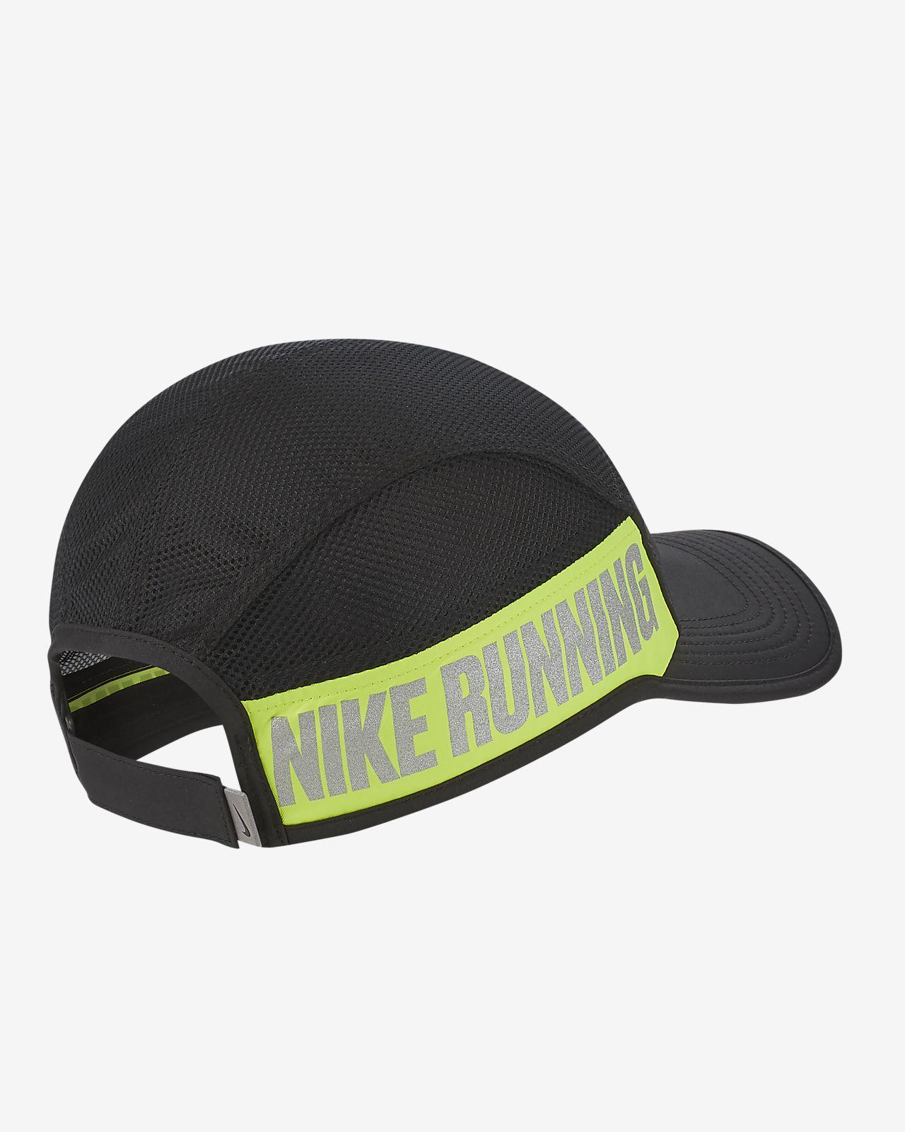 bcbe6e033de Low Resolution Nike AW84 Running Hat Nike AW84 Running Hat