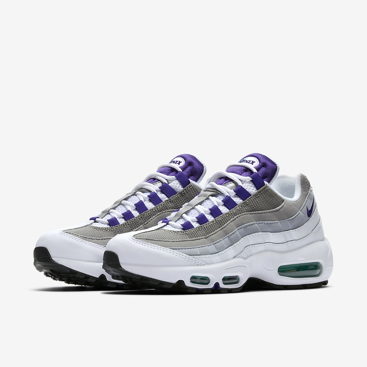 Nike Air Max 95 OG Womens Shoe