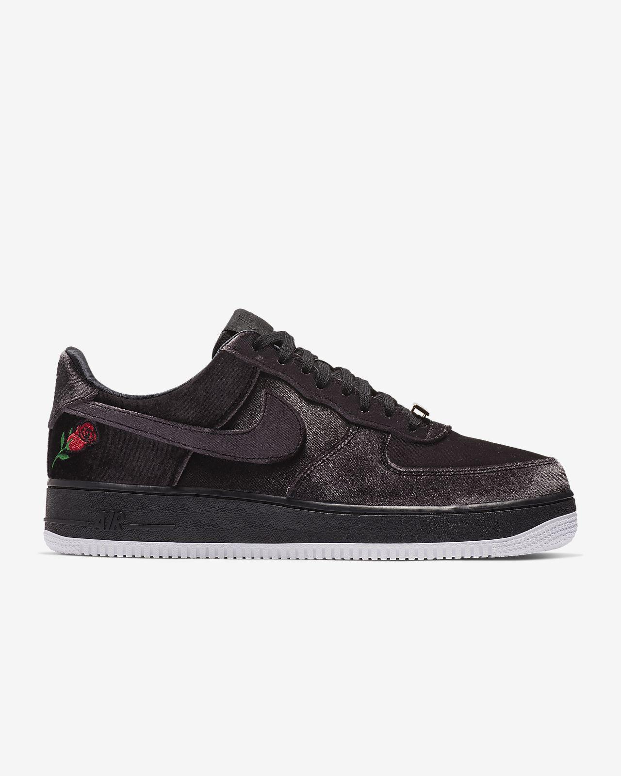hot sale online 325e7 ff035 ... Sko Nike Air Force 1  07 för män