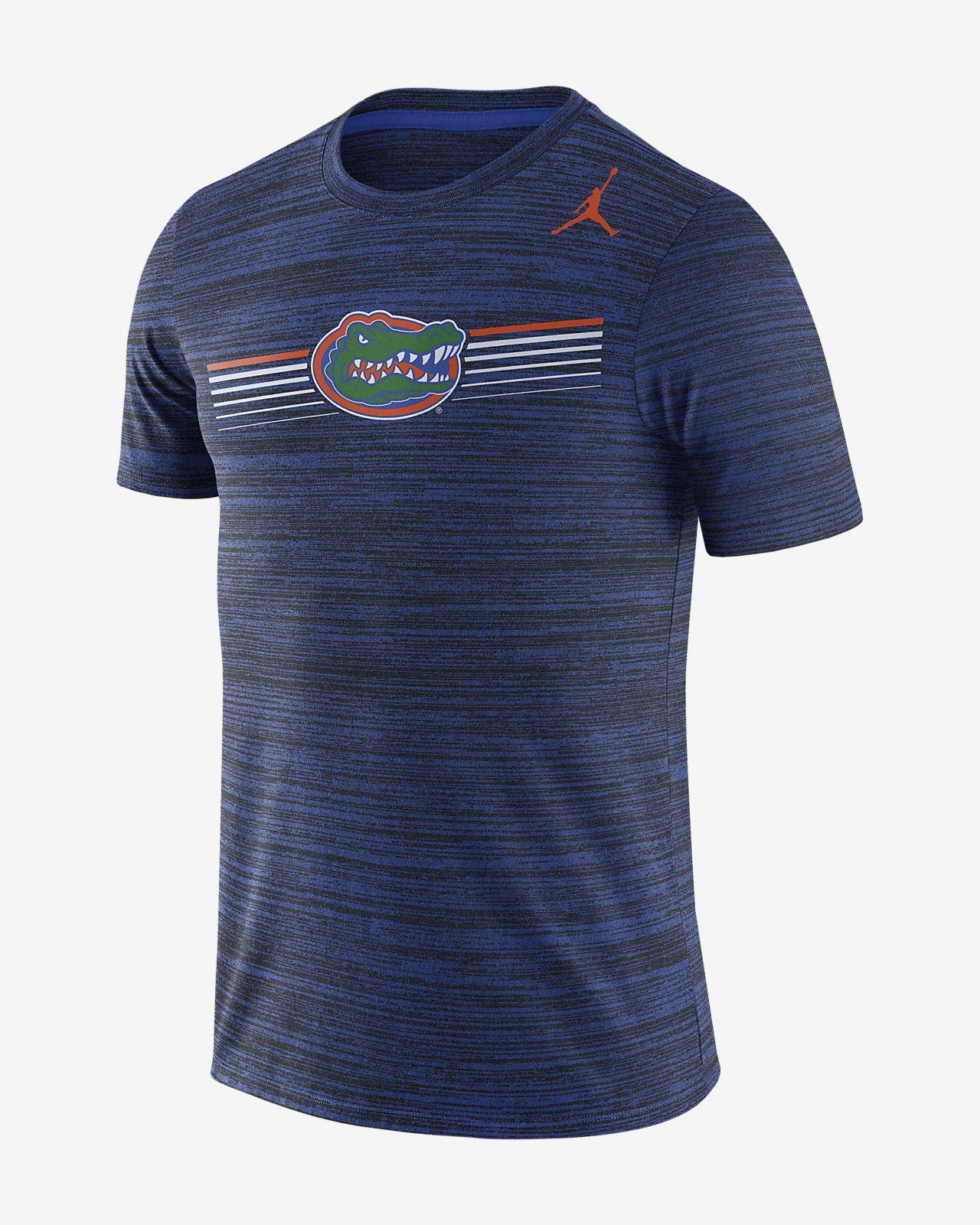 Jordan College Dri-FIT Legend Velocity (Florida) Men's T-Shirt