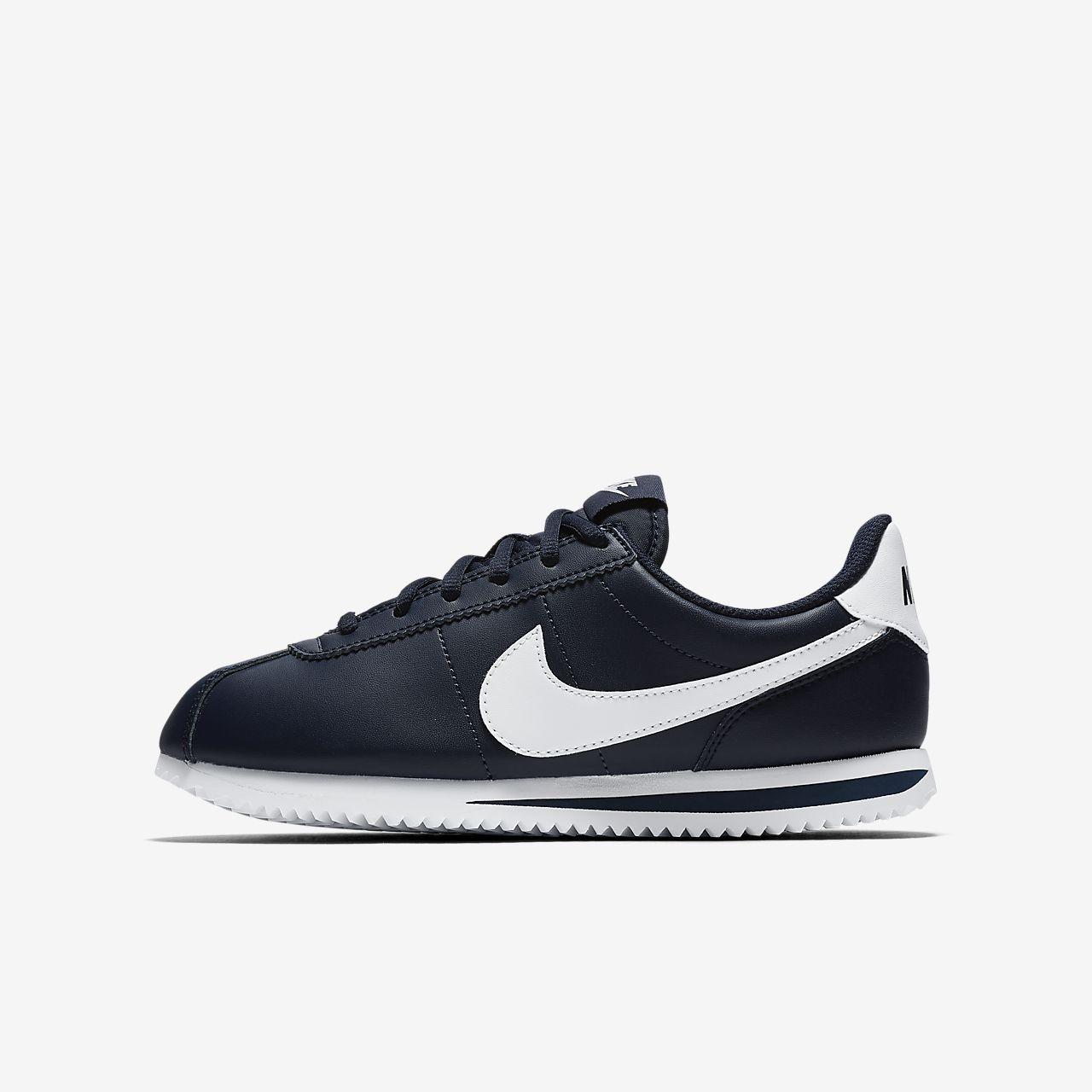 huge discount 9e607 3459d ... inexpensive nike cortez basic sl older kids shoe 0ee03 1758f